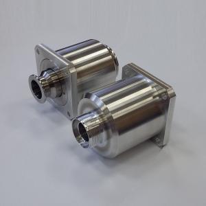 Подвижное соединение в вакуум, МЖУ, магнитный герметизатор