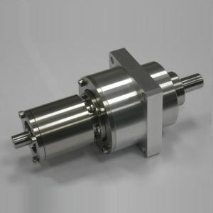 вакуумный ввод вращения, соосный МЖУ