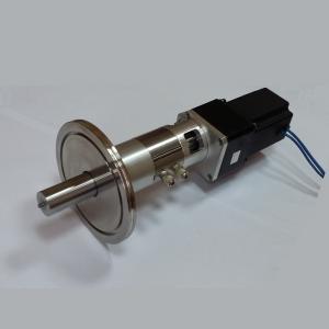 привод вакуумный, привод с мжу, охлаждение подложкодержателя